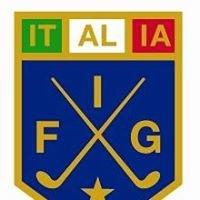 Federgolf Liguria
