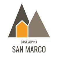 Casa Alpina San Marco