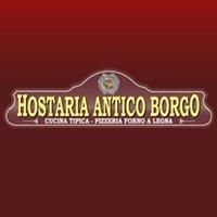 Hostaria Antico Borgo