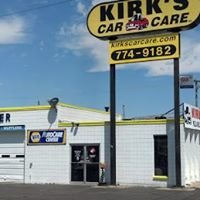 Kirk's Car Care Inc.