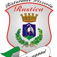 Pizzeria Rustica Da Giovanni