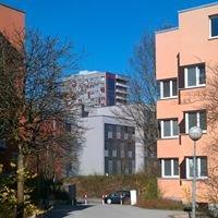 Studentendorf Waldhäuser Ost Tübingen