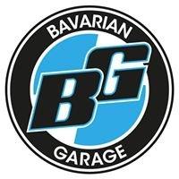 Bavarian Garage