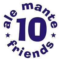 Alemante Friends