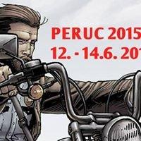 Motosraz Peruc + Pivofest 2014