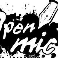 Open Mic Warstein