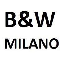Black&White Peschiera Borromeo - Milano