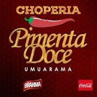 Pimenta Doce Umuarama