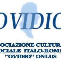 Associazione culturale e sociale italo romena Ovidio Onlus