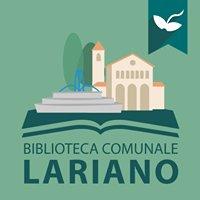 Biblioteca di Lariano