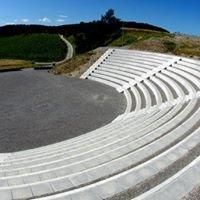 Amphitheater Hüntwangen