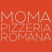 Moma Pizzeria Romana