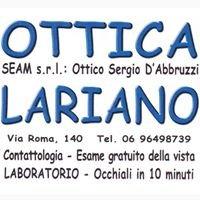 Ottica Lariano SEAM