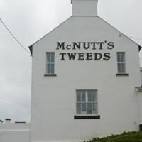 Mc Nutts Coffee Shop