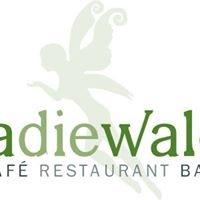 Holla die Waldfee - Café-Restaurant-Bar [Freiburg]