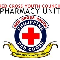 UST Red Cross Youth Council - Pharmacy Unit