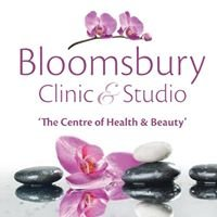 Bloomsbury Clinic and Studio - Steyning