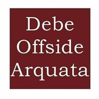 "Offside ""Dal Debe"""