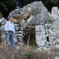 Dolmen di Monte Sant'Angelo