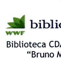 "Biblioteca CDA-WWF Rimini ""Bruno Marabini"""