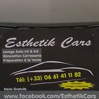 Esthétik Cars