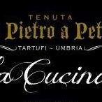 La Cucina di San Pietro a Pettine