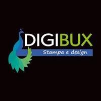 Digibux stampa e design