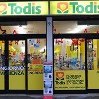 Todis di Marino