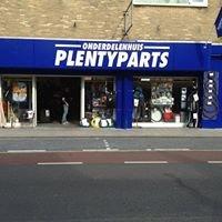 Plentyparts Enschede