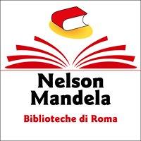 Biblioteca Nelson Mandela