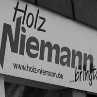Holz Niemann Minden