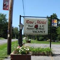 Rose Motel