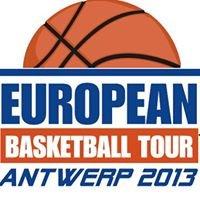 European Basketball Tour
