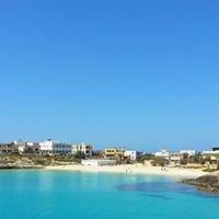 Spiaggia Della Guitgia - Lampedusa