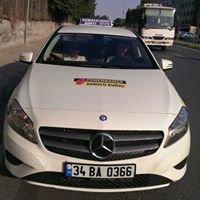 Fenerbahçe Sürücü Kursu