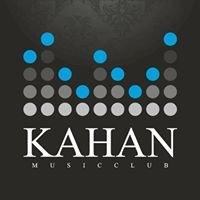 Music club Kahan
