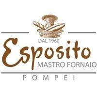 Mastro Fornaio Esposito Pompei