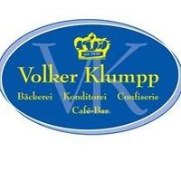 Volker Klumpp Bäckerei Konditorei Confiserie