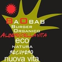 BAObab Burger Organico - Rende