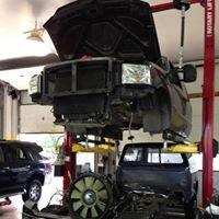 JL Automotive & Towing