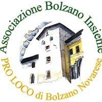 """Pro Loco """"Bolzano Insieme"""" Bolzano Novarese"""