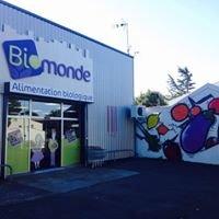 Biomonde.La Rochelle
