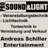 Pro Sound & Light Würselen