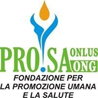 Fondazione PRO.SA