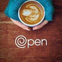 Open cafè