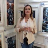 Rachel de Ris Artist