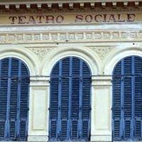 Associazione gli Amici del Teatro sociale di Camogli