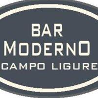 Bar Moderno Campo Ligure