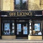 Carpenters Off Licence