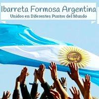 Ibarreta Formosa Argentina